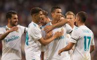 Incepe razboiul galactic! Ce schimbari anunta Zidane pentru batalia cu Juventus, de marti, 21:45, IN DIRECT la ProTV