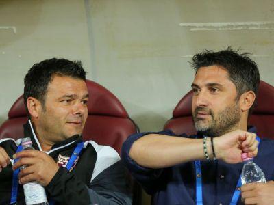 """Dinamo nu mai sperie pe nimeni: """"Nu ne temem de ei, mai greu e cu Botosani!"""" Voluntari isi face planuri de 3 puncte cu Dinamo"""