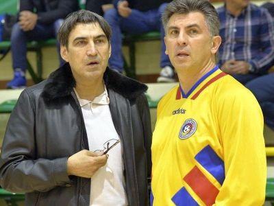 SURSE: Burleanu conduce in privinta voturilor echipelor din Liga 1