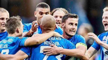 A refuzat Steaua si a fost aproape de Premier League! El poate fi viitorul GOLGETER din atacul Romaniei! Azi a marcat 3 goluri