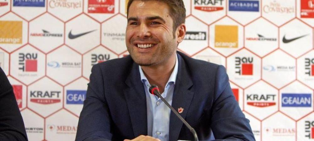 Mutu, asteptat sa semneze AZI cu Astra! Cine antreneaza echipa dupa plecarea lui Iordanescu si care sunt cele 3 VARIANTE de rezerva ale patronului Niculae
