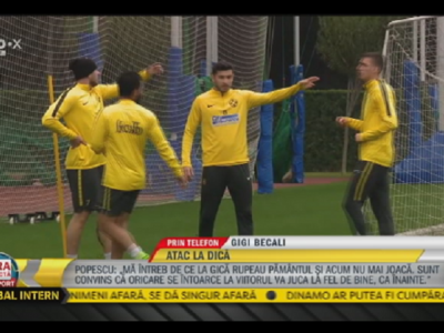 Edi Iordanescu sau Sumudica la FCSB? Reactia lui Becali cand a aflat ca are de unde alege. Ce se intampla cu Dica