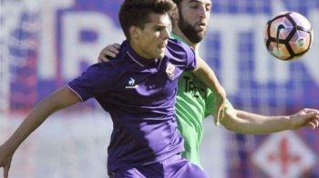 """Nu vrea sa repete """"experienta Fiorentina""""! Conditia esentiala pe care Hagi a pus-o: e singurul mod prin care Ianis mai poate pleca de la Viitorul"""