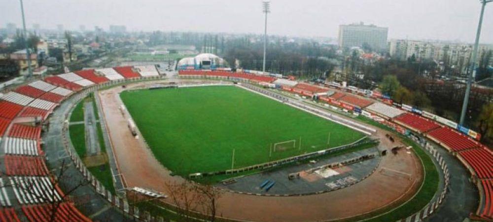 ANALIZA / Cine pune mana pe Mall-ul Dinamo? Afacerea de 100 de miloane de euro