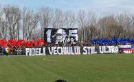 SCANDAL la meciul celor de la CSA Steaua! Echipa care a primit 15 goluri in tur a IESIT DE PE TEREN! Ce s-a intamplat dupa o faza simpla