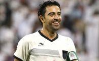 Xavi se lasa de fotbal si devine antrenor! Se stie deja prima lui echipa: va antrena un fost jucator de la Steaua
