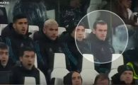 Scandalos! Ce a facut Bale la golul fabulos al lui Cristiano Ronaldo! E acesta gestul cu care si-a semnat plecarea de la Real?