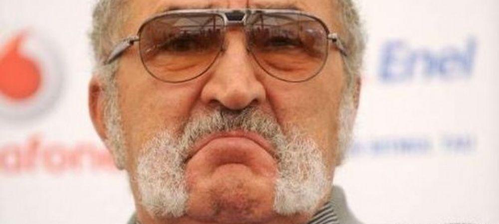 """""""Mi-au fost furati 500.000 euro!"""" Acuzatii incredibile ale lui Ion Tiriac dupa ce a finantat construirea patinoarului de la Otopeni"""