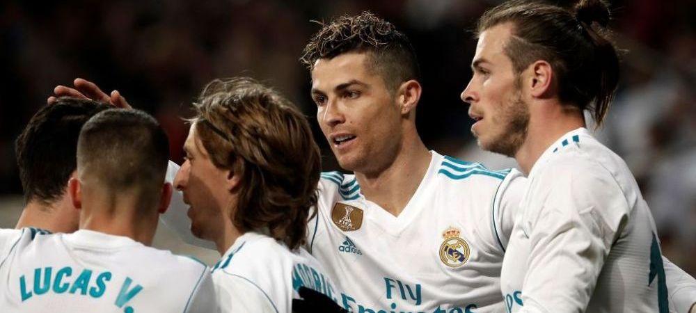 Pleaca Bale de la Real? Anunt urias la Madrid: cine ii ia locul in GALAXIA lui Zidane