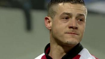 """Cum incearca Torje sa-l impresioneze pe Bratu! Danciulescu vrea sa-i dea banderola de capitan: """"Nu este exclus din lot!"""""""