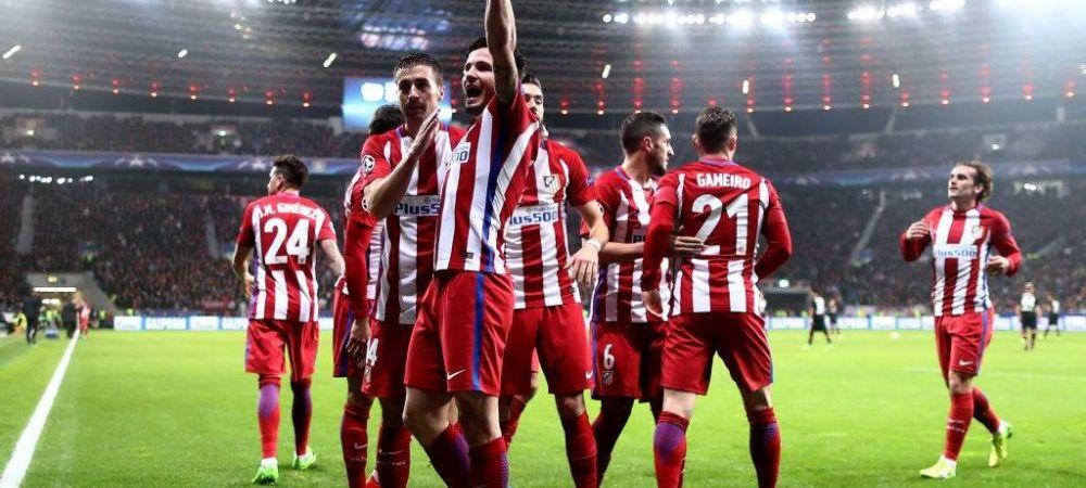 """Simeone s-a """"reprofilat"""": """"Mai bine castig Europa League, decat sa pierd finale de Liga!"""" Atletico spera sa dea lovitura in acest sezon"""