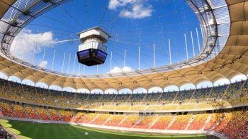 S-a stabilit pretul biletelor la CSA Steaua - Academia Rapid! 12 000 de rapidisti sunt asteptati in INFERNUL de pe Arena Nationala