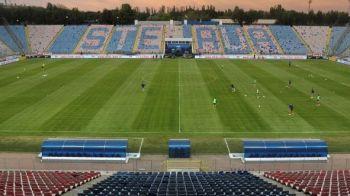 ULTIMA ORA   Va incepe constructia noului stadion Steaua! Cand va fi gata noua arena din Ghencea