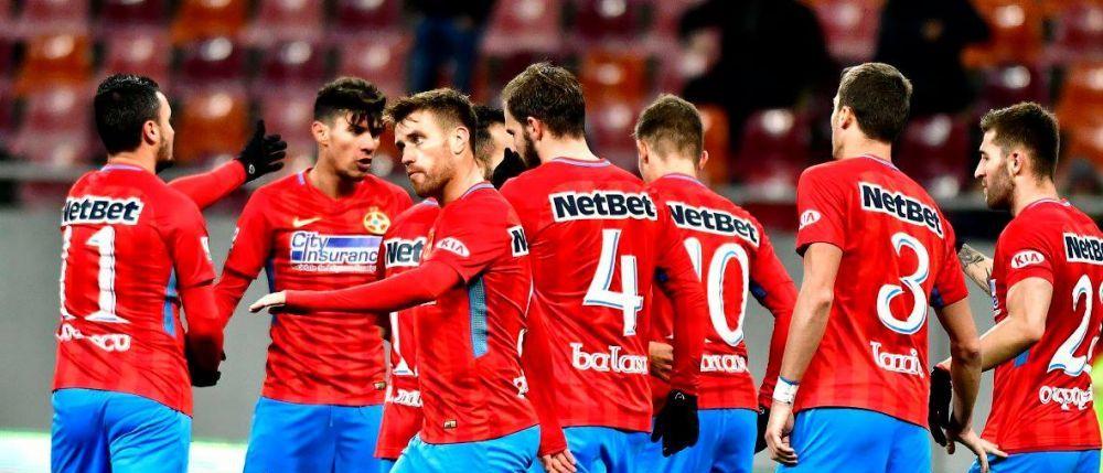 Sambata se deschid casele de bilete pentru derby-ul Stelei cu Craiova: cat costa cel mai ieftin bilet