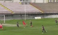 """Pot si eu, Cristiano!"" :) VIDEO | Gol la indigo, la o zi dupa super-executia lui Ronaldo cu Juventus: s-a intamplat in liga a doua din Bosnia"