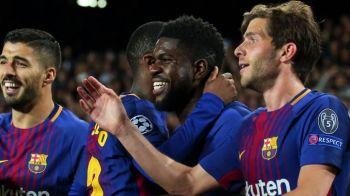 """""""Iubesc Barcelona!"""" Mesajul jucatorului de 60 de milioane care ii linisteste pe fanii Barcelonei"""