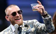BREAKING NEWS | SOC! Conor McGregor a fost arestat in aceasta seara! Scene incredibile cu irlandezul in prim plan