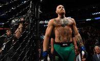 """Final de cariera pentru McGregor? Anuntul facut de presedintele UFC: """"E la puscarie! E TERMINAT!"""""""