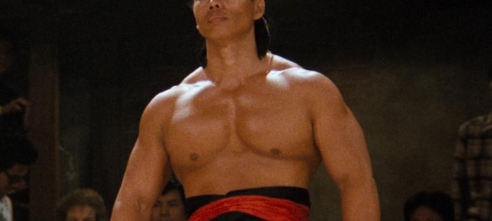 """Il mai tineti minte pe Bolo Yeung, adversarul lui Van Damme din """"Sport Sangeros""""? Cum a ajuns sa arate acum"""
