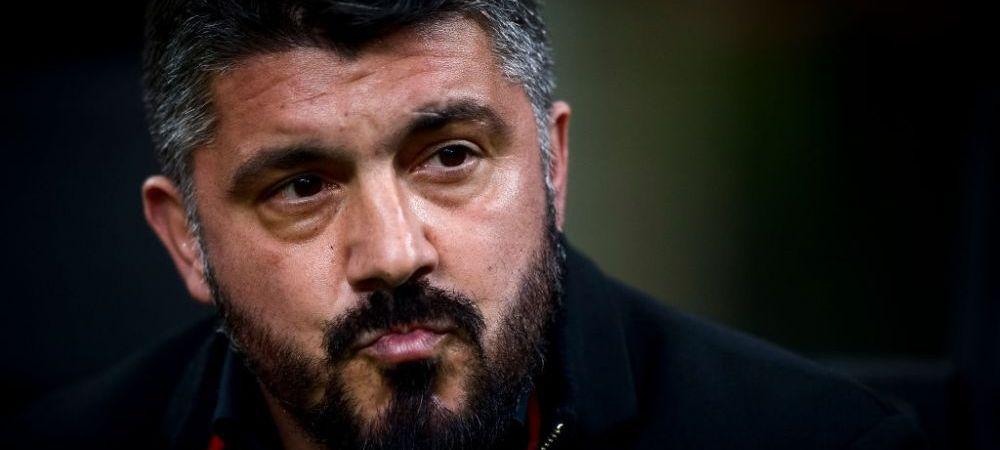Gattuso si-a prelungit contractul cu Milan: crestere URIASA de salariu! Cat va castiga din sezonul viitor