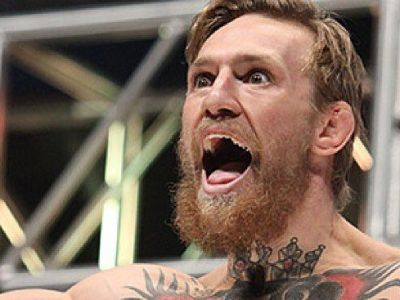 """""""Centurile nu te fac campion si banii nu te fac om"""" Florian Ceafalau, despre arestarea lui McGregor de aseara"""