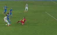 "VIDEO | Ianis ""Neymar"" Hagi, gol de senzatie in CSM Iasi 0-2 Viitorul. Campioana en-titre bate la Iasi si asteapta intalnirile cu Steaua si CFR"