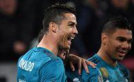 UEFA a trimis un roman la Real Madrid - Juventus! Cine va fi oficial pe Bernabeu, la returul de miercuri