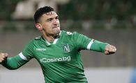 VIDEO | Keseru o duce pe Ludogorets mai aproape de titlu! Romanul continua sa rupa plasele si a marcat in derbyul cu TSKA