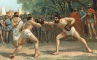 Ce sporturi se faceau in Israel, pe vremea lui Isus?