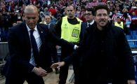 Real Madrid 1-1 Atletico Madrid | Gol spectaculos pentru Ronaldo, egalare rapida a lui Griezmann