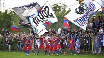 8.000 de bilete vandute intr-o zi! Interes urias pentru derby-ul CSA Steaua - Rapid, din liga a patra