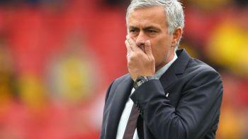 Gafa aparuta pe contul de Twitter al lui United in timpul derby-ului cu City: pregateste Mourinho un super transfer? Ar fi mutarea anului in Europa