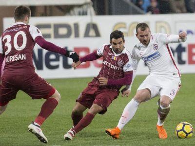 """Seara in care FCSB poate primi """"lumina"""" in lupta la titlu! 24 de ore decisive: Craiova bate sau isi ia adio"""