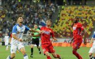 Steaua - Craiova, 20:45! Oltenii lupta pentru a ramane in cursa pentru titlu, dar nu au mai batut Steaua de 29 de ani! Steaua poate redeveni lider! Echipele probabile