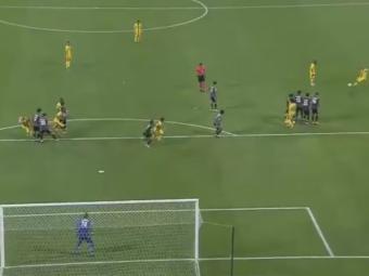Cel mai frumos gol al carierei? VIDEO   Sneijder a reusit o BIJUTERIE de gol in Qatar: executie fabuloasa a olandezului