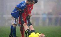 """Opinie / Alta pata a dalmatianului fotbalul romanesc: judecata in """"Dosarul arbitrilor deghizati"""" dureaza de 9 luni, iar faptele s-au intamplat acum 15 luni!"""