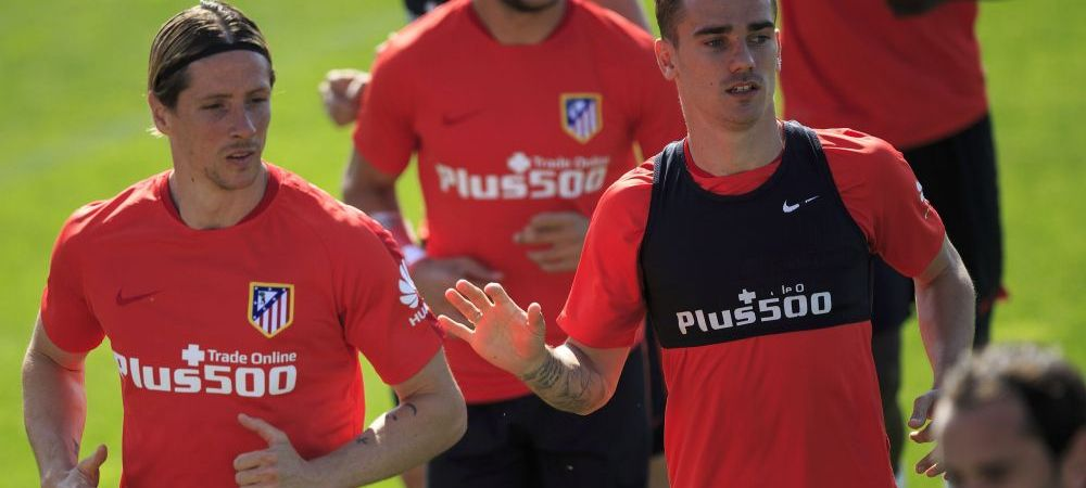 """El Nino schimba echipa! Torres si-a anuntat plecarea de la Atletico si e gata de o noua provocare la 34 de ani: """"Mai joi doi-trei, poate cinci ani"""""""