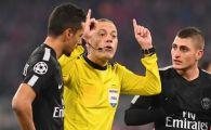 Ce a pierdut Hategan! FIFA a stabilit salariile pentru arbitrii de la Mondial: sunt duble fata de 2010