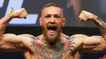 Prima reactie publica a lui McGregor dupa scandalul monstru din America! Irlandezul, mandru de ce a facut! Ce a postat