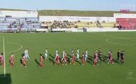 Moment uluitor inainte de Juventus - Sepsi OSK! La statia de amplificare s-au auzit INJURATURI la adresa maghiarilor. Scuza organizatorilor