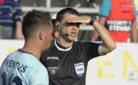 """Prima reactie a unui oficial FRF dupa momentul scandalos de la Juventus Bucuresti - Sepsi: """"E dezgustator!"""""""
