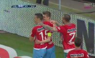 Craiova n-a miscat la Bucuresti! Steaua 2-0 Craiova, stelistii revin pe primul loc, oltenii isi iau gandul de la titlu
