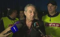 """""""Dica, antrenor de GENIU! Ce pot sa-i zic?!"""" Reactia lui Becali dupa ce Steaua s-a distanta la 2 puncte de CFR"""
