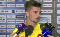 """Budescu, pus la punct si de capitanul echipei! Tanase a ramas surprins cand a aflat declaratiile lui Budi: """"Nu e normal ce a facut!"""""""
