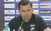 """""""II recomand sa-si revizuiasca atitudinea!"""" SURPRIZA: mesajul e pentru Dica, nu pentru Budescu! Antrenorul Stelei, criticat pentru ce a facut la meciul cu Craiova"""