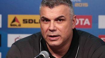 GEST INCREDIBIL | Cosmin Olaroiu i-a sunat pe seicii lui Al Hilal: si-a cerut scuze pentru ca a semnat cu chinezii!