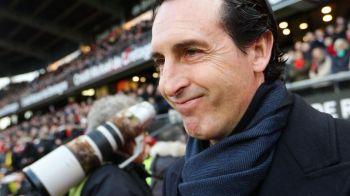 Emery pleaca de la PSG la finalul sezonului: se intoarce in Spania! Echipa cu care negociaza