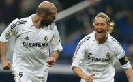 Cine vine in locul lui Zidane la Real Madrid? Propunere surpriza: un fost jucator din generatia lui e gata sa ii ia locul
