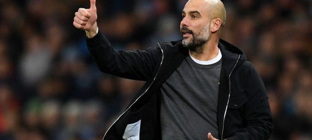 """""""O sa fie o lectie buna pentru toata lumea!"""" Ce supriza ii pregateste Guardiola lui Klopp. Manchester City - Liverpool azi, 21:45, in direct la PRO TV"""