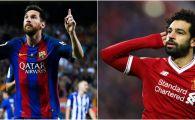 Messi a redevenit seful peste Gheata de Aur! Argentinianul l-a depasit pe Salah, Ronaldo e la 6 goluri distanta! Cum arata clasamentul